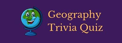 How well can you navigate your way through these fantastic geography trivia questions and answers?